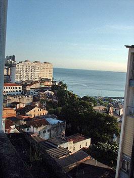 Shot of Bahia from the balcony of Clube Bahiano de Xadrez - July 2002. Photo from https://www.fbx.com.br.