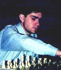 GM Gabriel Schwartzman
