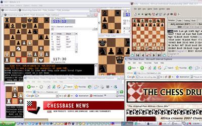 Chess Literacy