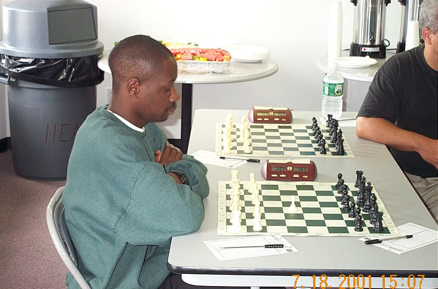 Two-time Ugandan Olympian, NM Grace Nsubuga. Copyright ©, Daaim Shabazz.