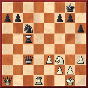 Simutowe-Abdel-Razik (after 47...Qc4-c3)