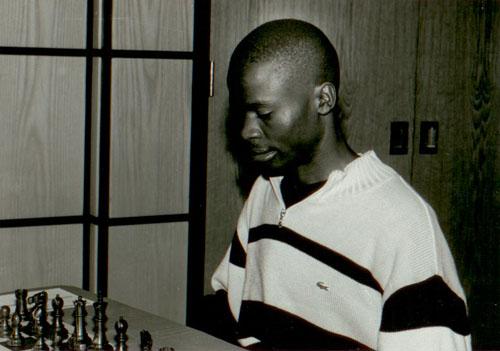 IM Amon Simutowe