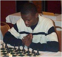 IM Amon Simutowe. Copyright © 2001, Daaim Shabazz.
