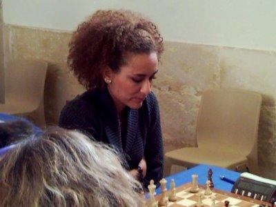 Aurélie Dacalor