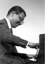 NM Charles Covington, world-class musician and U.S. Life Chess Master