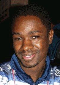 NM Grace Nsubuga