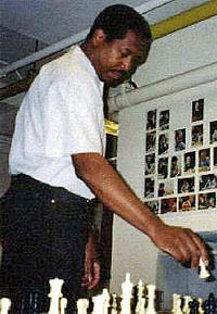 NM Greg Acholonu. Photo from chesscenter.com.