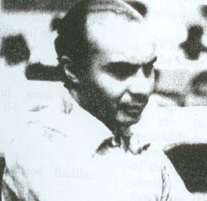 Ken Clayton, 1963 U.S. Amateur Champion