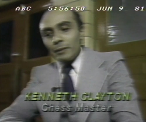 Kenneth Clayton