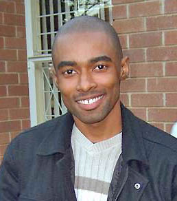 IM Kenny Solomon, 2005 South African Champion
