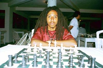 Ras Malaku Lorne, Jamaica