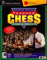 Maurice Ashley Teaches Chess