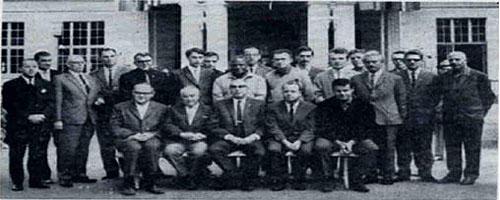 Polanica-Zdroj, 1967