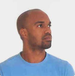 FM Ron Buckmire</a> (Barbados/USA). Photo coutresy of Ron Buckmire.
