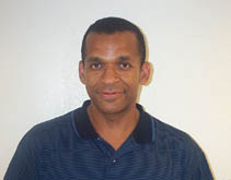 FM Stephen Muhammad. Copyright © 2002, Daaim Shabazz