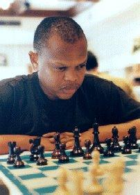 IM Watu Kobese of South Africa