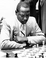 National Master Wilbert Paige