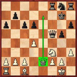 Bacrot-Inarkiev, FIDE Grand Prix 2008