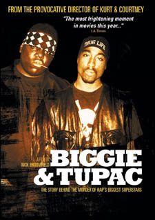 Biggie and Tupac (video cover)