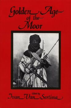 The Golden Age of the Moor, Dr. Ivan van Sertima