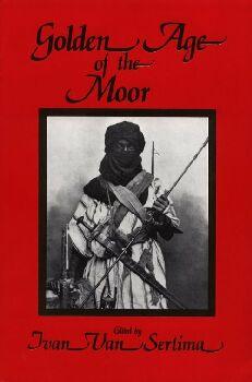The Golden Age of the Moor, Dr. Ivan van Sertima