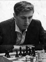 GM Bobby Fischer