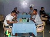 IM Rafael Prasca (2397), Venezuela vs Marcus Joseph, Trinidad Board 2.