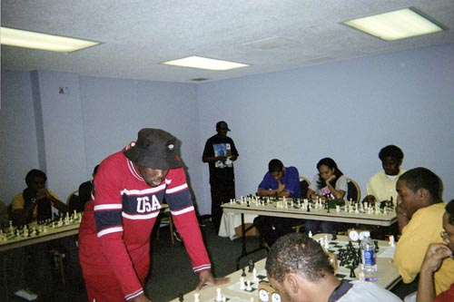 IM Oladapo Adu vs. Howard University
