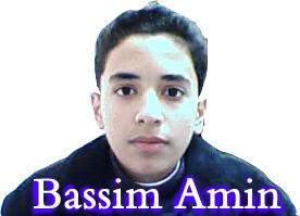 IM Bassem Amin