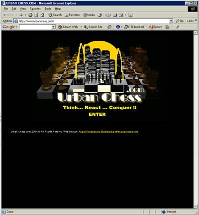 urbanchess.com