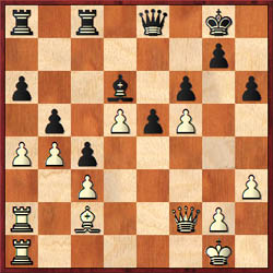 "In game two, Deep Blue played the ""human-like"" 36.axb5 axb5 37.Be4! Instead of the ""computeresque"" material-grabbing 36.Qb6. It was at this point that  Kasparov became suspicious."