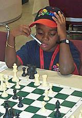 "Ronnie ""RJ"" Nelson, Jr. (Port of Spain, Trinidad, West Indies)"