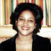 Sophia Stewart, author of 'The Third Eye'