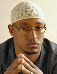 Adisa Banjoko. Photo from lyricalswords.com.