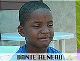 Dante Renau of Belize