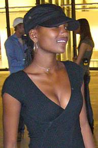 Walquíria Rocha (Angola)