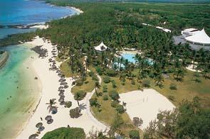 Coco Beach, Mauritius