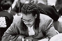 David Paulina. Photo from Challenging Heads Chess, https://www.cheadschess.com/.