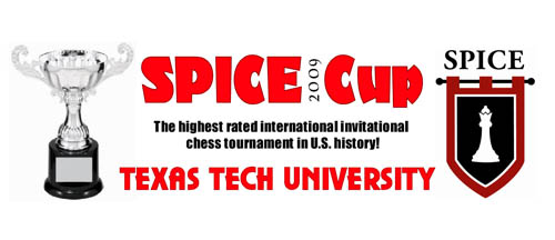 2009 SPICE Cup