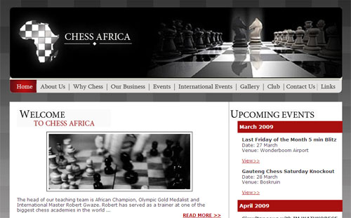 chessafrica.com