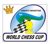 Znalezione obrazy dla zapytania chess world cup 2007 logo