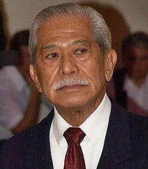 Florencio Campomanes