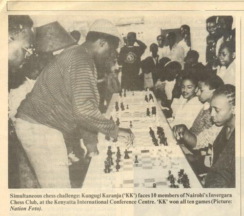 chess | game | Britannica com