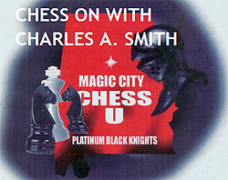 Magic City Chess U