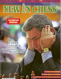 New in Chess (2010/7)