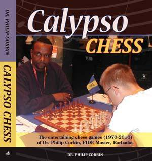 Calypso Chess by Dr. Philip Corbin