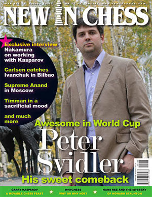 New In Chess (2011-6)