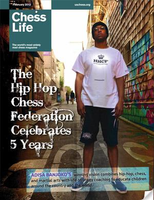 Chess Life (February 2012)