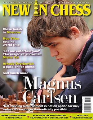 New In Chess (2011-8)