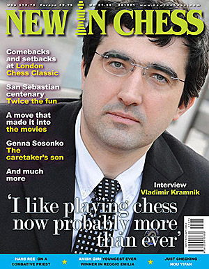 New In Chess (2012-1)